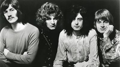 Whole Lotta Zep: Led Zeppelin joins TikTok, makes full catalog available to video platform's users