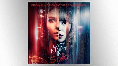 1960s songs by The Who, The Kinks & more featured on 'Last Night in Soho' soundtrack