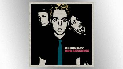 Green Day announces 'The BBC Sessions' live album