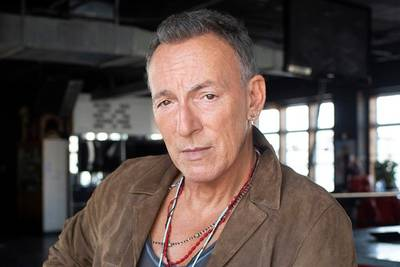 Bruce Springsteen contributes music to new documentary executive-produced by wife and daughter