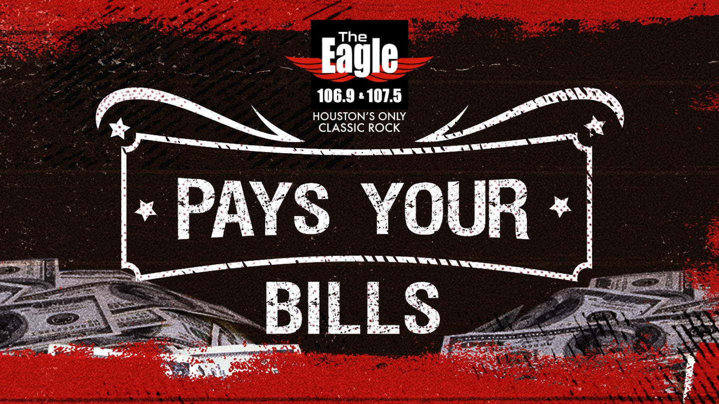 The Eagle Pays Your Bills