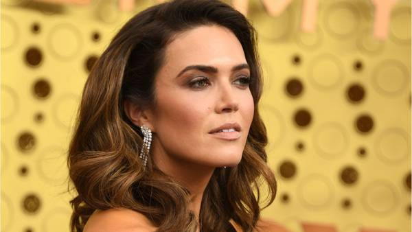Mandy Moore announces new album release, first in a decade