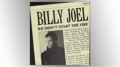 """Billy Joel """"doesn't get the hate"""" for *this* number-one hit of his"""