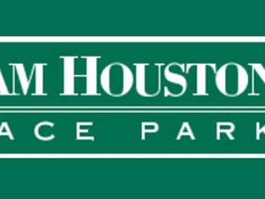 FAQ Sam Houston Race Park