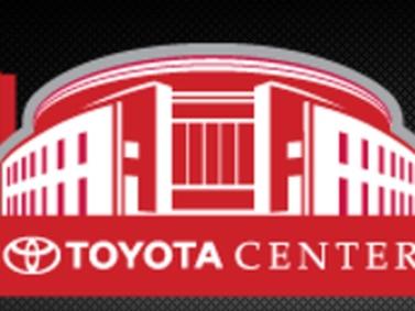 FAQ Toyota Center