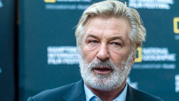 """""""It was a bullet"""" -- Sheriff confirms Alec Baldwin fired fatal """"live round"""" on 'Rust' set"""
