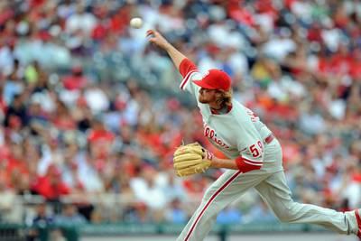 Tyson Brummett, former Philadelphia Phillies pitcher, dies in plane crash