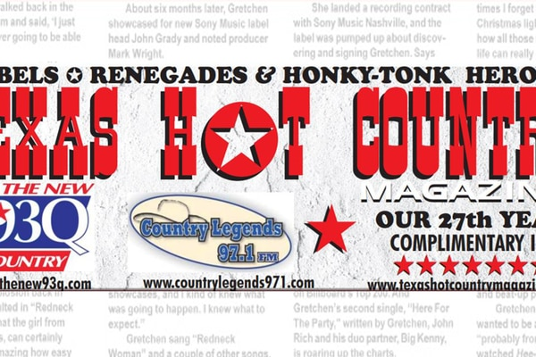 Texas Hot Country