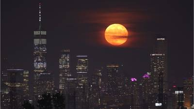 SEE: Fourth of July full moon